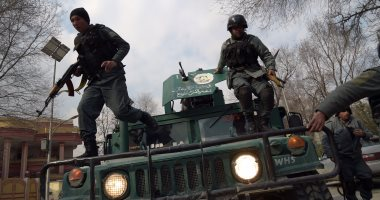 الصراع بين أمريكا وأفغانستان يلقى بظلاله على مسلسل روائى حربى جديد