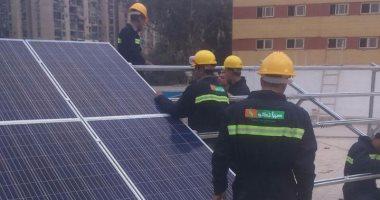 صيانكو: تحويل 5 محطات وقود للعمل بالطاقة الشمسية بدل الكهرباء بالإسكندرية