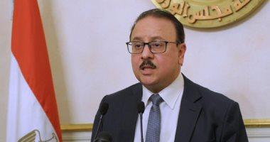 وزير الاتصالات: إقرار مادة المناطق التكنولوجية يساعد على جذب الاستثمارات