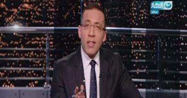 """خالد صلاح: أيمن نور """"بينوح"""" يومياً على الانشقاقات داخل التنظيم الإرهابى"""