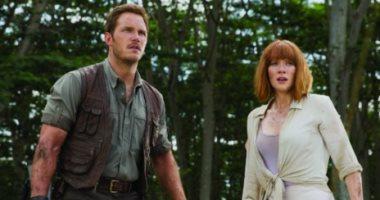 مخرج Jurassic World يكشف عن أول صورة من الجزء الجديد للفيلم