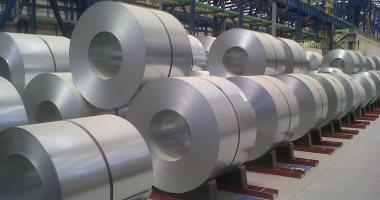 الصناعات المعدنية: تجارة الصلب عالميا ستتأثر بالحرب التجارية الأمريكية الصينية