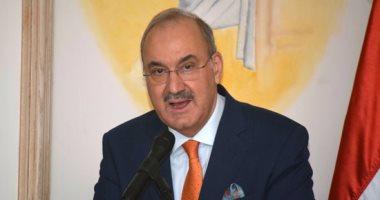 سفير العراق بالقاهرة: ننتظر دخول الشركات المصرية فى إعمار المدن المحررة