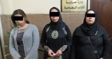 19 أبريل.. الحكم على شقيقتين متهمتين بممارسة الدعارة داخل شقة بالهرم
