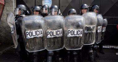 مقتل 3 وإصابة 10 فى إطلاق نار بأحد سجون جواتيمالا