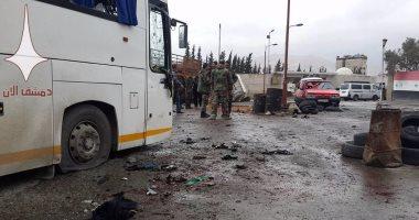 روسيا: مركز المصالحة الروسى فى سوريا يعتزم افتتاح فرع فى عفرين