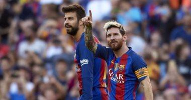 أتلتيك بلباو ضد برشلونة.. ميسي على موعد مع رقم قياسي فى نهائي الكأس