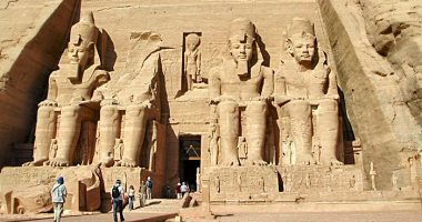 شاذلى دنقل يكتب: معبد أبو سمبل وعبقرياته