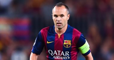أخبار برشلونة اليوم عن استياء نجوم البارسا بسبب ملف تجديد عقد إنييستا
