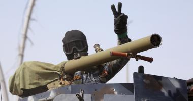 الداخلية العراقية: مقتل 43 عنصرا من داعش بقصف جوى فى القائم والأنبار