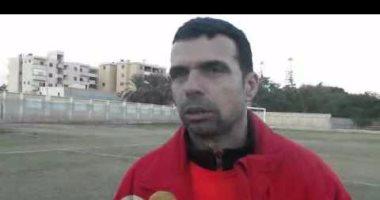 أكرم عبد المجيد يتنازل عن 60 ألف جنيه لنادى بلدية المحلة