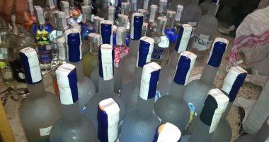 شرطة السياحة تمنع تناول الخمور على شواطئ الساحل الشمالي