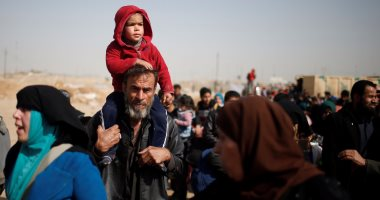 مسئول لبنانى: لابد من ضمانات روسية وسورية بعدم التعرض للنازحين