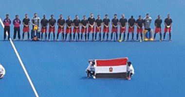 مصر تستضيف البطولة الأفريقية للهوكى بعد سحبها من جنوب أفريقيا