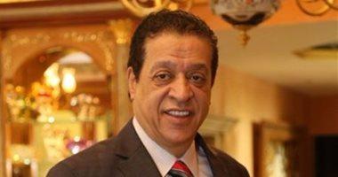 النائب محمد المسعود: كلمات ومداخلات السيسي أمام منتدى شباب العالم تاريخية