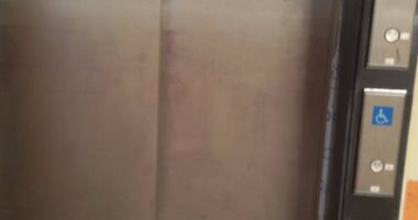 إصابة 3 أشخاص إثر سقوط أسانسير داخل عقار فى حلوان