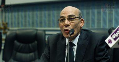 """وزير الزراعة يفتتح اليوم فعاليات الدورة الـ38 لـ""""أكساد"""" لاستغلال الأراضى"""