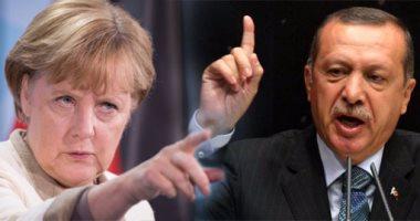 الخارجية الألمانية: أردوغان تجاوز حدوده بكلامه عن ممارسات النازية