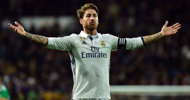 ريال مدريد يكافئ راموس على طريقته الخاصة