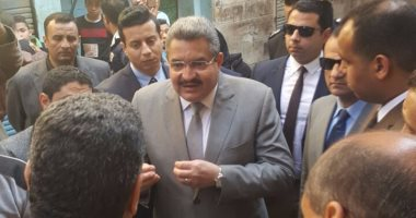 القبض على حارس عقار متهم بضرب طفله حتى الموت بسبب خلافات أسرية فى الهرم