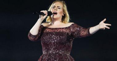 "Disney  تتفاوض مع "" أديل Adele "" على بطولة فيلم موسيقى جديد"