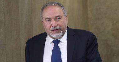 ليبرمان: إسرائيل تصرفت بحزم خلال الاشتباك العسكرى الأخير مع سوريا