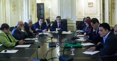 """""""صحة البرلمان"""" تطالب بتفعيل عقوبات التسرب من التعليم والزواج المبكر"""