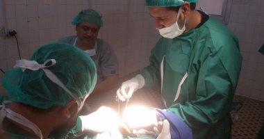 بالصور.. قافلة الأزهر الطبية فى تشاد تُوقِّع الكشف الطبى على 4258 حالة