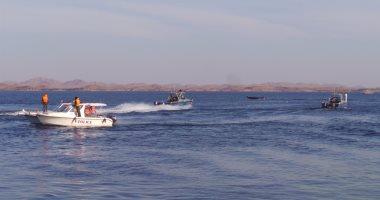 المدير التنفيذى لبحيرة ناصر يعلن استئناف الصيد.. وحجم السمكة تضاعف 80%