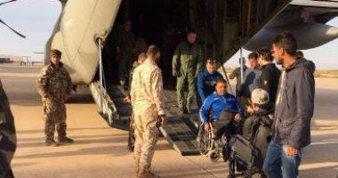 ليبيا تتخلص من الأسلحة الكيمائية بشكل كامل باعتراف دولى