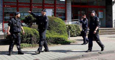 شرطة ألمانيا توقف المشتبه به فى الاعتداء على حافلة فريق دورتموند