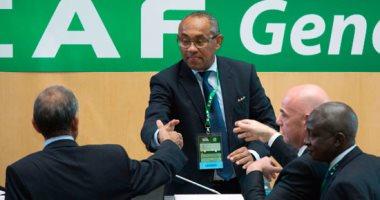 الكاف يكشف سر إلغاء جائزة أفضل لاعب محلى داخل أفريقيا