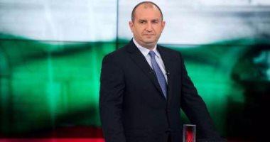 الحكومة البلغارية تعلن استقالة وزير الزراعة وسط مزاعم بإساءة استخدام أموال