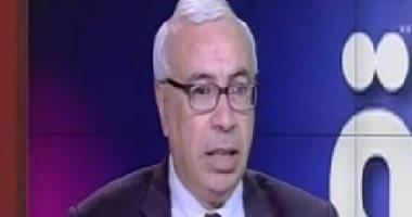 """رئيس تحرير """"أ ش أ"""": نظام الحمدين أصبح يمثل خطرا على الأمن والسلم الدوليين"""