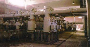 عودة الكهرباء جزئيا بعد انقطاعها عن قرى ومدن كفر الشيخ