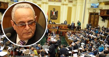 """رئيس """"تشريعية البرلمان"""" يطالب بإلغاء الأحكام الغيابية فى الجنح"""