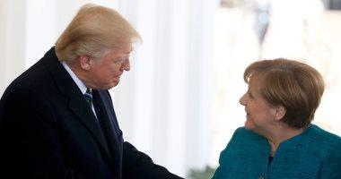 ترامب:على ألمانيا أن تدفع أموال أكثر للولايات المتحدة مقابل الدفاع عنها