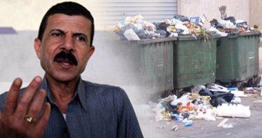 نقيب الزبالين: إلغاء الإجازات طوال أيام العيد لتجميع المخلفات