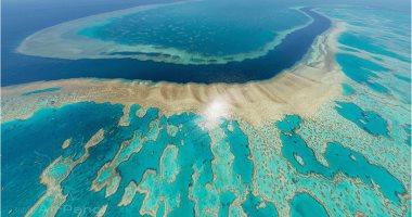 س وج.. كل ما تريد معرفته عن الحاجز المرجانى العظيم فى ذكرى اكتشافه؟
