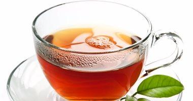 أضرار الشاى الأسود على صحتك