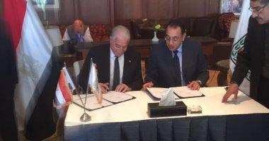 بالفيديو.. تفاصيل اتفاقية بيع الإسكان 3 آلاف وحدة سكنية لمحافظة جنوب سيناء