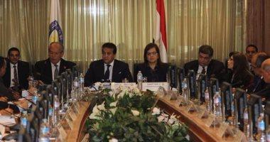 """""""الأعلى للجامعات"""" يناقش غدًا مقترحات تطوير كليات الطب والهندسة بمصر"""