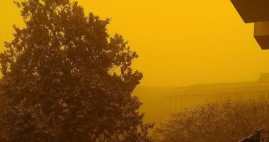إزاي تنضف جسمك من التراب بعد العاصفة الترابية.. اشرب ميه وكل برتقال