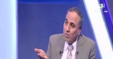 نقيب الصحفيين: سليمان الحكيم اشتبك مع الأمن لفظياً وإخلاء سبيله خلال ساعات