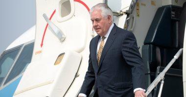 نائب وزير خارجية روسيا: لا نعلم بزيارة تيلرسون إلى موسكو