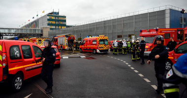 """تعرف على منفذ """"هجوم باريس"""" بعد مقتله عقب إطلاق النار فى مطار أورلى"""