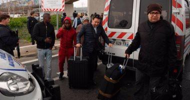 تعليق الرحلات فى مطار أورلى بباريس عقب مقتل مشتبه به على يد الشرطة