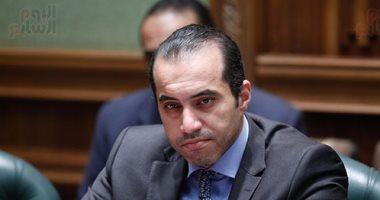 أمين عام البرلمان: لا توجد إصابات بكورونا بين العاملين بمجلس النواب