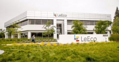 LeEco تخفض أعمالها بالولايات المتحدة وتخطط لبيع مقرها بوادى السيليكون