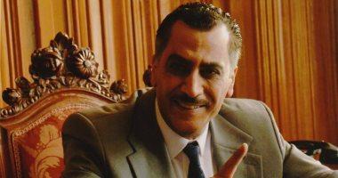 """هل ينجح الأردنى ياسر المصرى فى التحدى بتجسيده شخصية """"عبد الناصر"""""""
